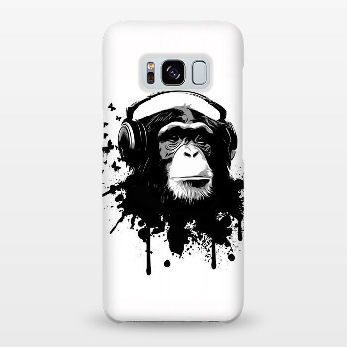 AC-00020001, Phone cases, Galaxy S8+, Galaxy S8 plus, SlimFit Galaxy S8+, SlimFit Galaxy S8 plus, Nicklas Gustafsson, Monkey Business, Designers,