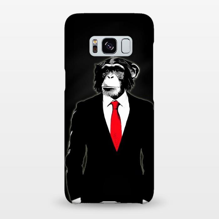 AC-00020006, Phone cases, Galaxy S8+, Galaxy S8 plus, SlimFit Galaxy S8+, SlimFit Galaxy S8 plus, Nicklas Gustafsson, Domesticated Monkey, Designers,