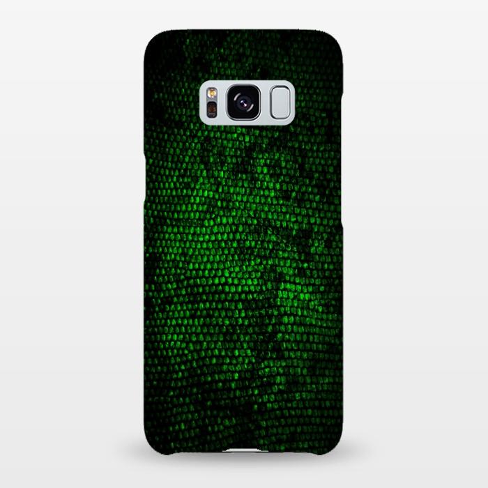 AC-00020008, Phone cases, Galaxy S8+, Galaxy S8 plus, SlimFit Galaxy S8+, SlimFit Galaxy S8 plus, Nicklas Gustafsson, Reptile skin, Designers,