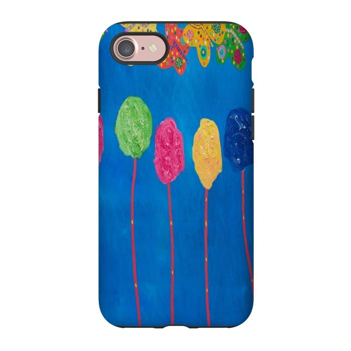 AC-00021924, Phone Cases, iPhone 7, StrongFit, Helen Joynson, Glorious colour, Designers,fun modern