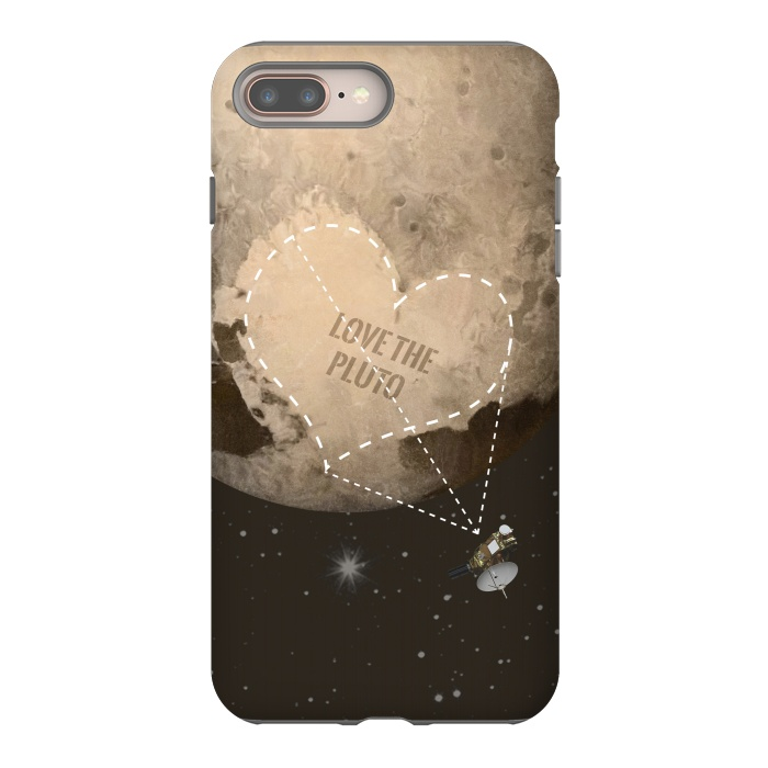iphone 7 phone cases pluto