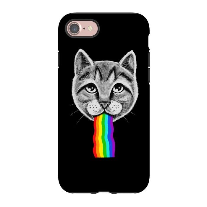 iphone 8 case cat