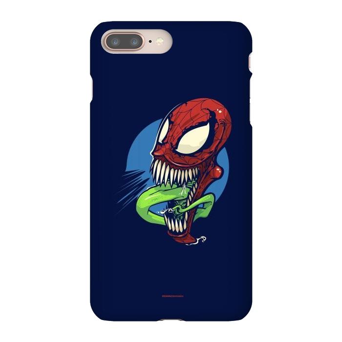 [nemesis] Spidervenomous