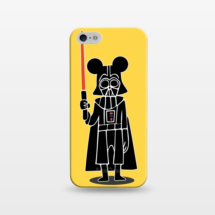 Darth Vader Mouse Mickey Star Wars Disney