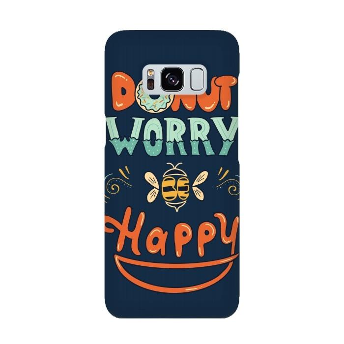 Donut Worry Be Happy