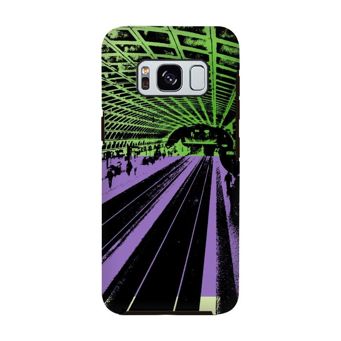 AC-00028749, Phone cases, Galaxy S8, Galaxy S8 plus, StrongFit Galaxy S8, StrongFit Galaxy S8, Amy Smith, Dc Metro, Designers, Tough Cases,