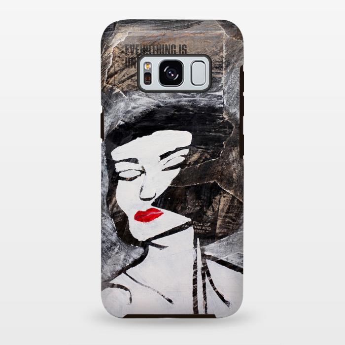 AC-00028755, Phone cases, Galaxy S8+, Galaxy S8 plus, StrongFit Galaxy S8+, StrongFit Galaxy S8 plus, Amy Smith, Under Control, Designers, Tough Cases,