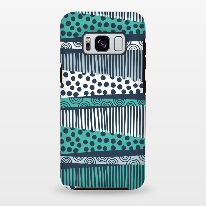 AC-00028782, Phone cases, Galaxy S8+, Galaxy S8 plus, StrongFit Galaxy S8+, StrongFit Galaxy S8 plus, Rachael Taylor, Border Lanes, Designers, Tough Cases,