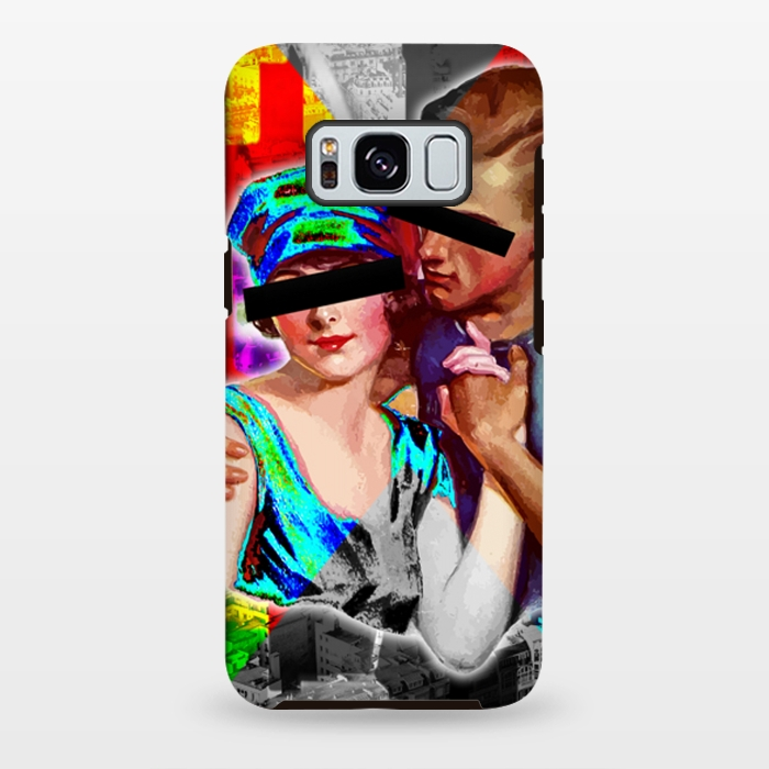 AC-00028788, Phone cases, Galaxy S8+, Galaxy S8 plus, StrongFit Galaxy S8+, StrongFit Galaxy S8 plus, Brandon Combs, Anonymous, Designers, Tough Cases,