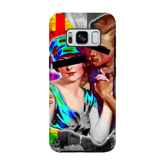 AC-00028793, Phone cases, Galaxy S8, Galaxy S8 plus, StrongFit Galaxy S8, StrongFit Galaxy S8, Brandon Combs, Anonymous, Designers, Tough Cases,