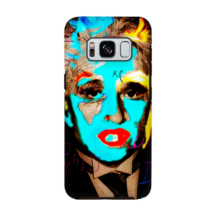 AC-00028795, Phone cases, Galaxy S8, Galaxy S8 plus, StrongFit Galaxy S8, StrongFit Galaxy S8, Brandon Combs, Grimestein, Designers, Tough Cases,