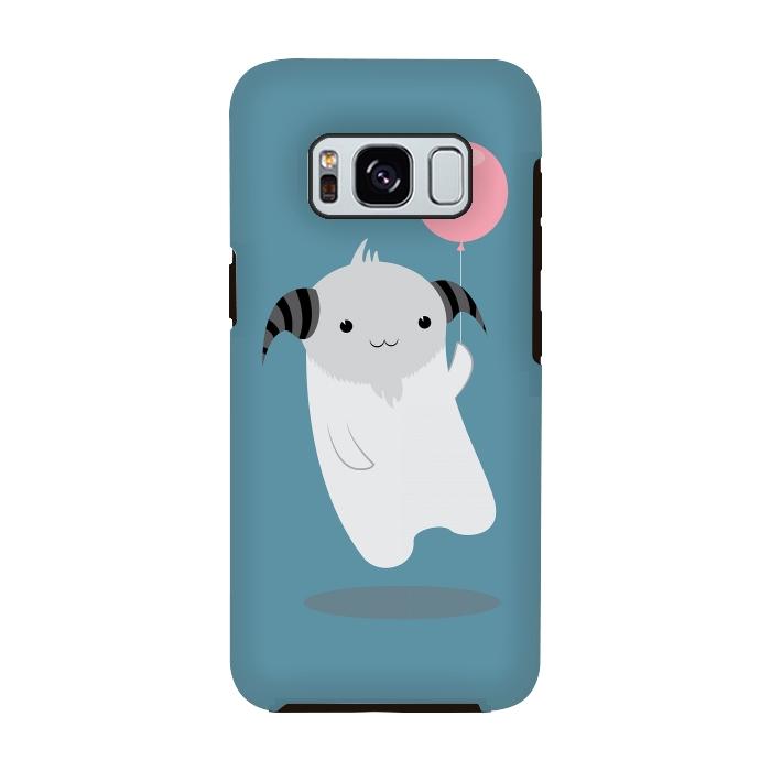 AC-00028803, Phone cases, Galaxy S8, Galaxy S8 plus, StrongFit Galaxy S8, StrongFit Galaxy S8, Volkan Dalyan, My Little Balloon, Designers, Tough Cases,