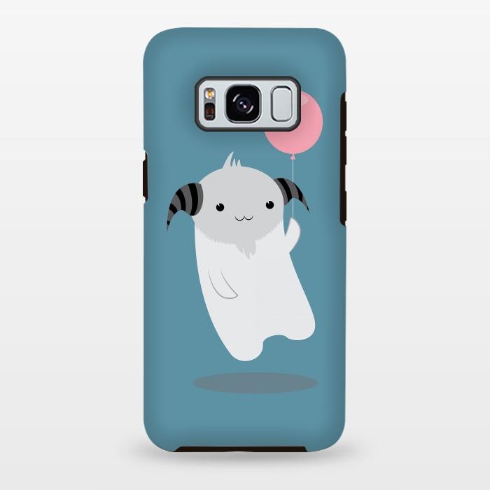 AC-00028809, Phone cases, Galaxy S8+, Galaxy S8 plus, StrongFit Galaxy S8+, StrongFit Galaxy S8 plus, Volkan Dalyan, My Little Balloon, Designers, Tough Cases,