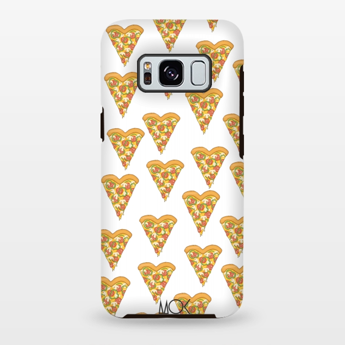 Pizza Heart