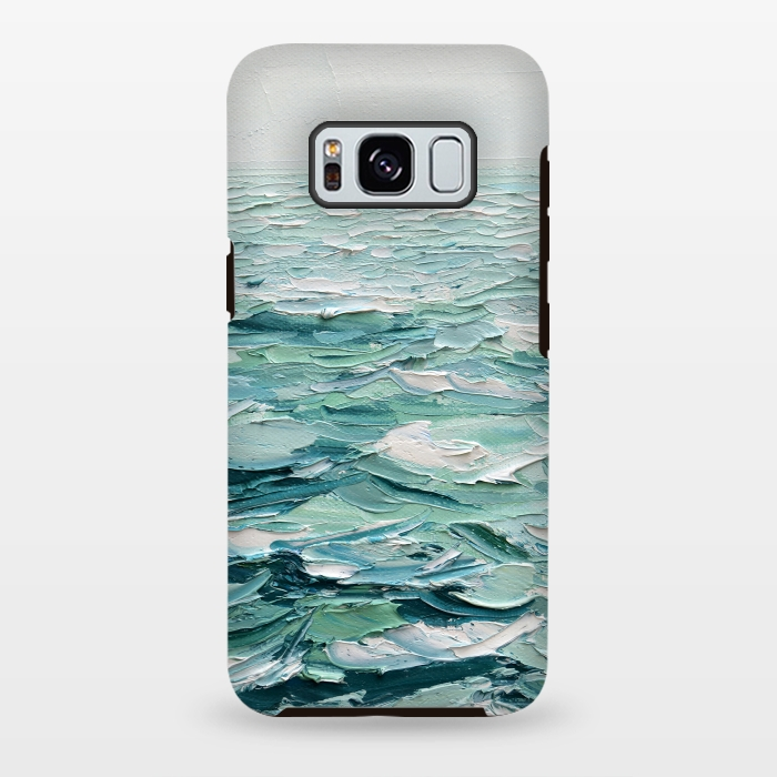 Minty Seas