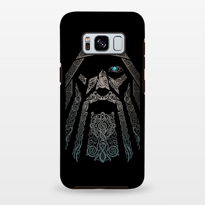 Galaxy S8 plus Cases ODIN by RAIDHO | ArtsCase