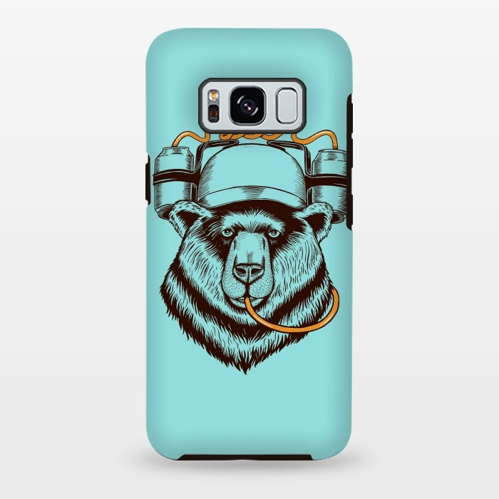 BEAR LOVE BEER