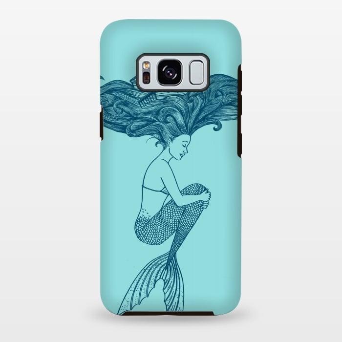 Mermaid Hairs