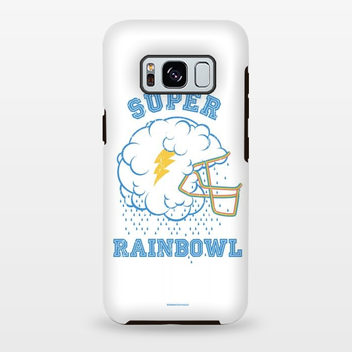 [ba dum tees] Super Rainbowl