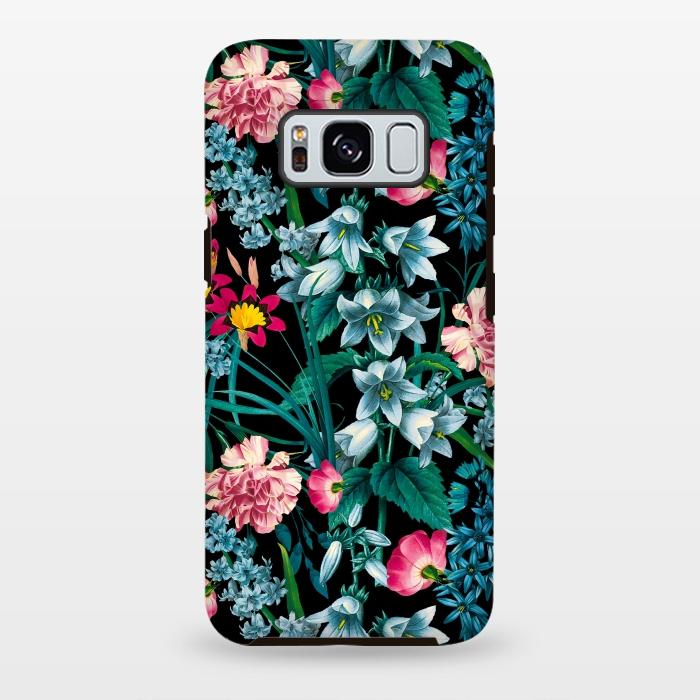Botanic Floral Pattern