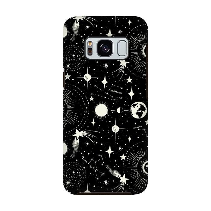 the best attitude 4ced2 5b971 Galaxy S8 Cases Solar System by Heather Dutton | ArtsCase