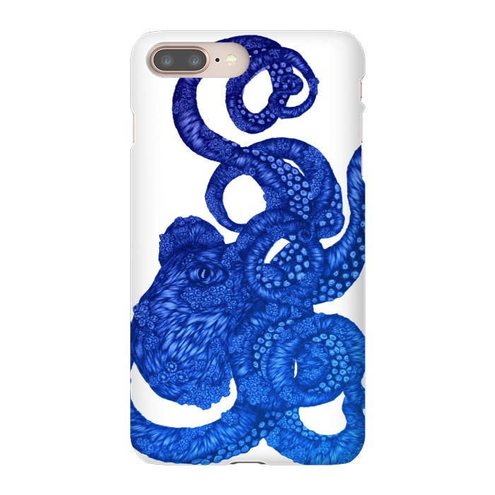 Ombre Octopus