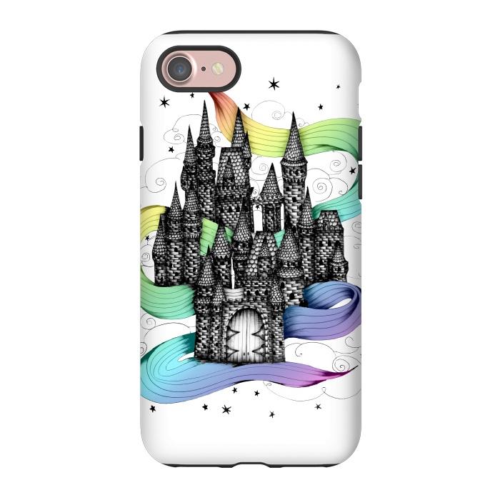 Super Magic Rainbow Dream Castle
