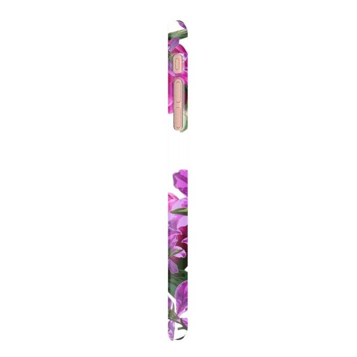 Hiding Pink Flowers