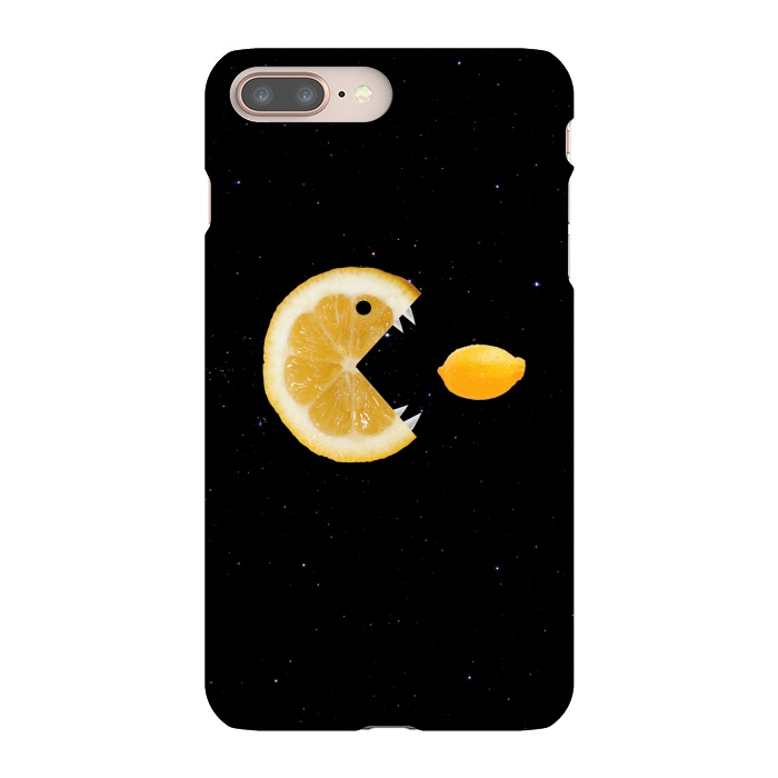 Hungry Crazy Lemons