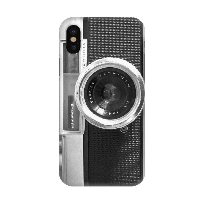Oldschool Cameraphone