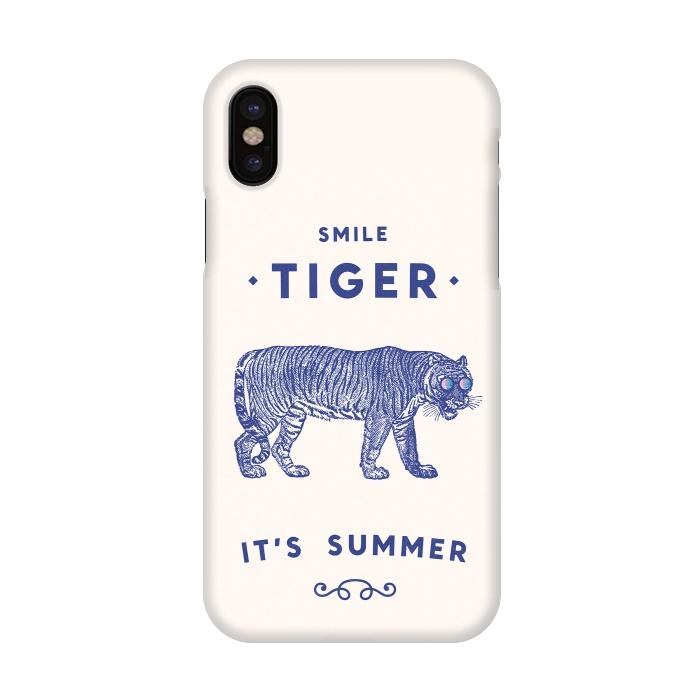 Smile Tiger main