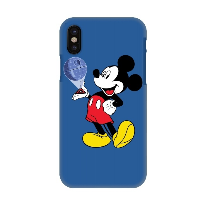 new arrival b1262 40407 iPhone X Cases Mickey Mouse by Alisterny | ArtsCase