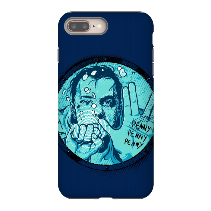 sheldon iphone 8 case