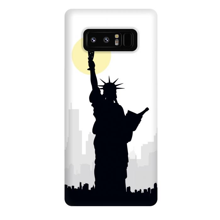 Drunk Liberty