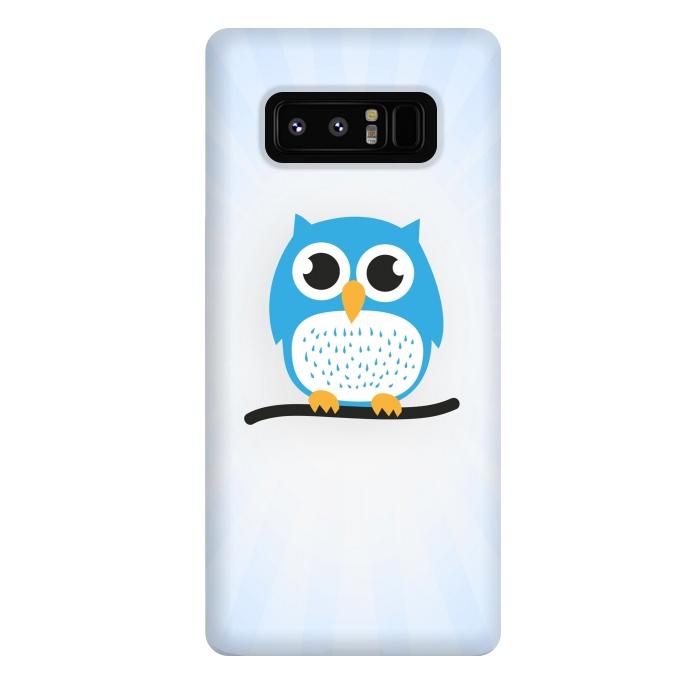 Sweet Cute Owl