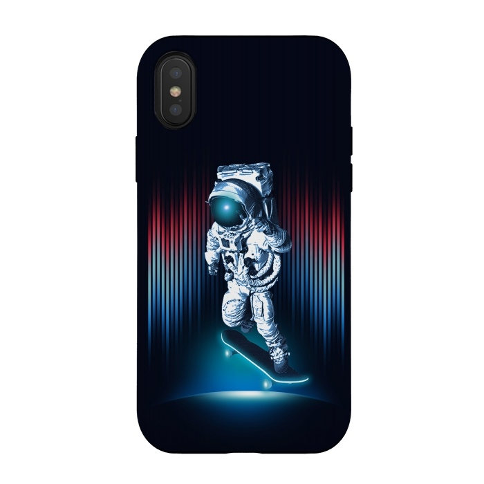 Space Skater