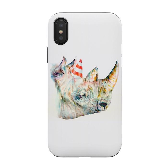 Rhino's Birthday