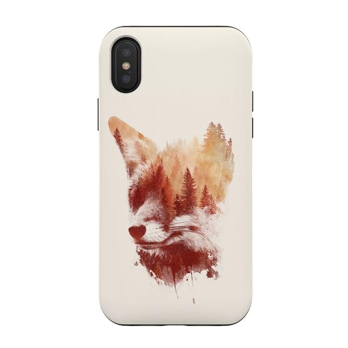 Blind Fox
