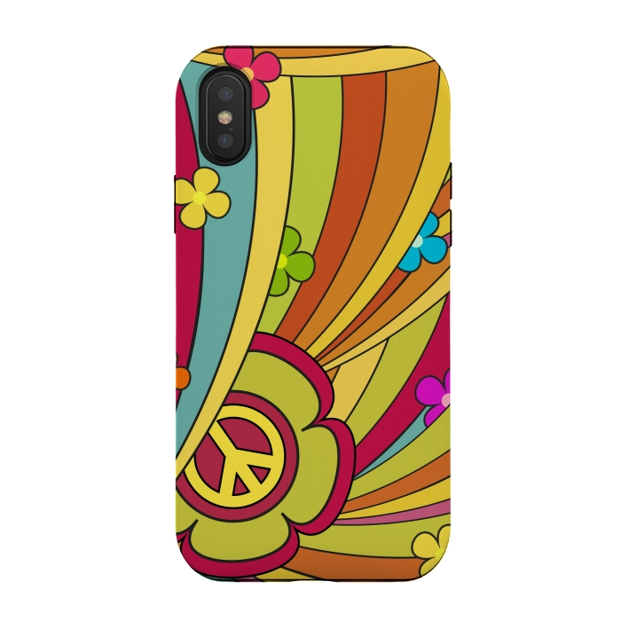 Peace (1960's Fancy)