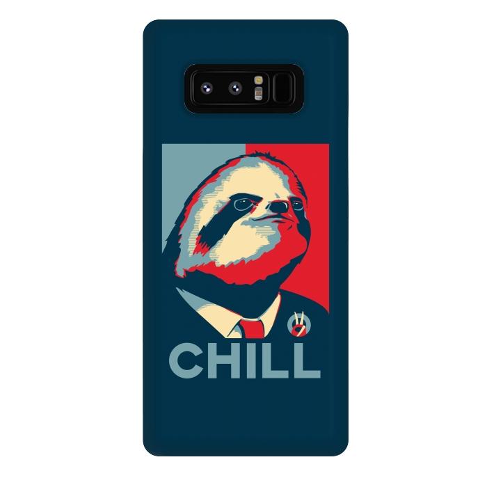 Sloth For President