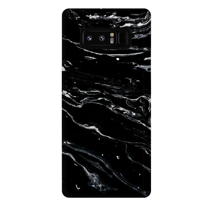 Black Marble Space