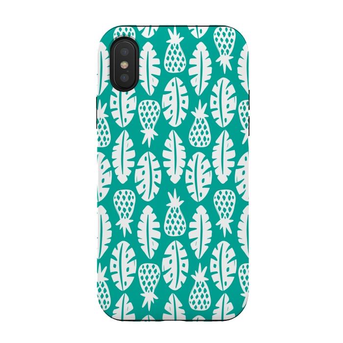 Rainforest - Aqua