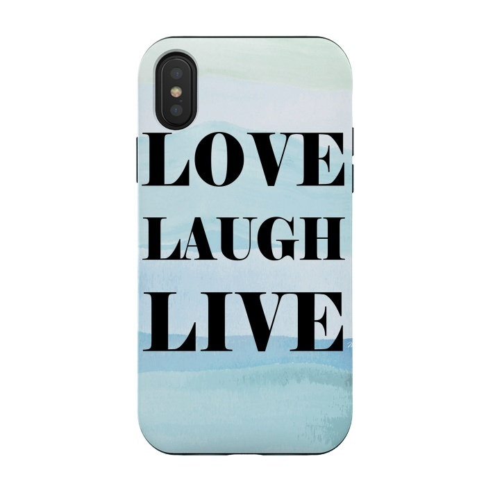 Love Laugh Live