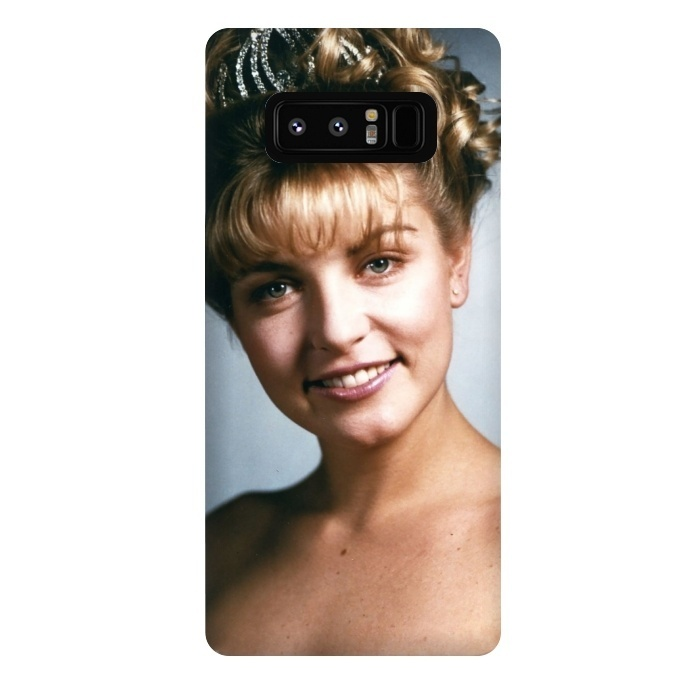 Twin Peaks Laura Palmer Photo