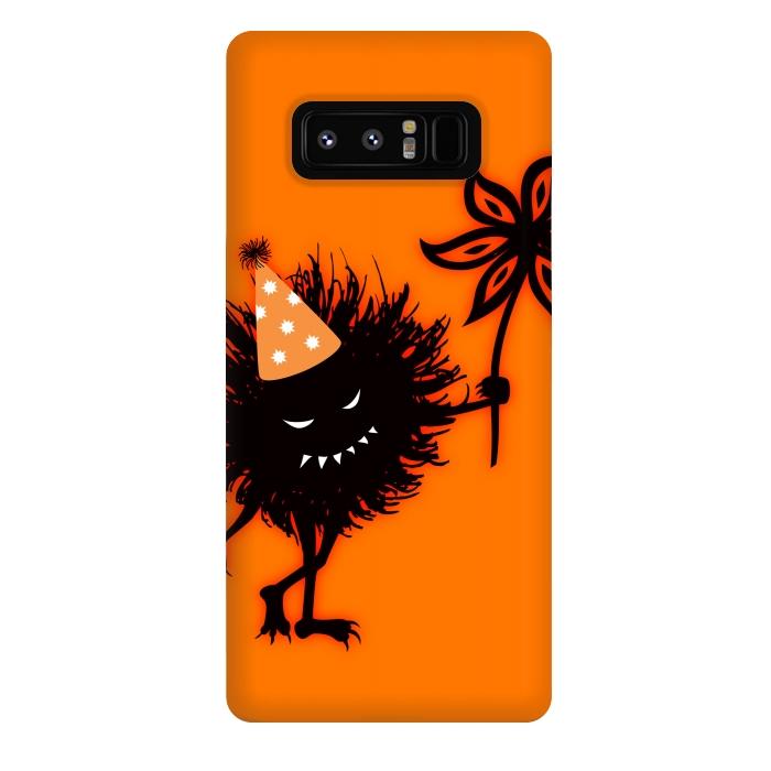 Evil Bug Halloween Party