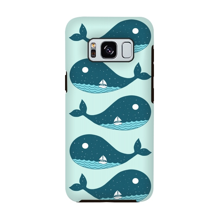 Samsung S8 Whale Wallpaper Full Hd The Galleries Of Hd Wallpaper