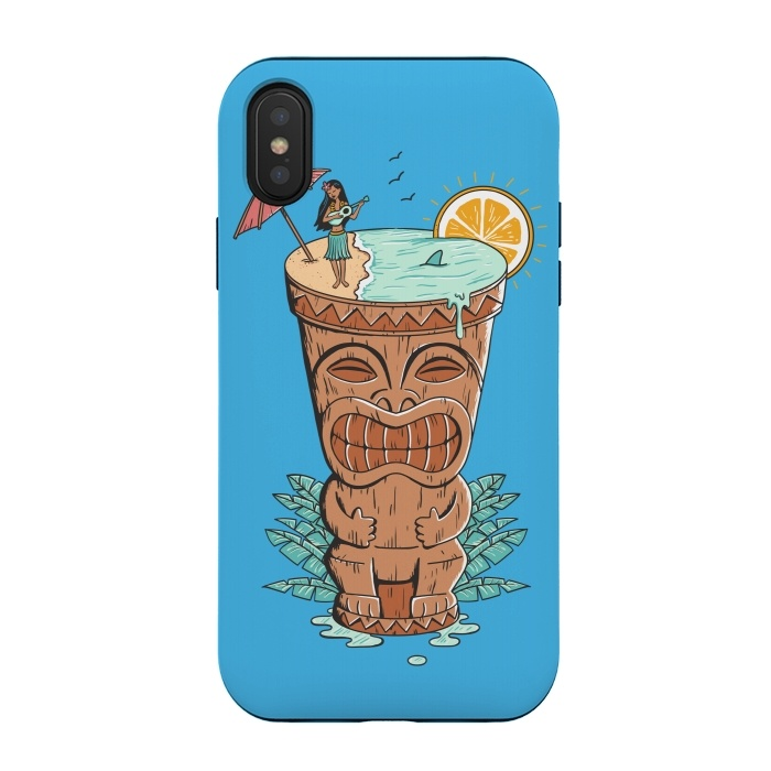 Tiki Drink
