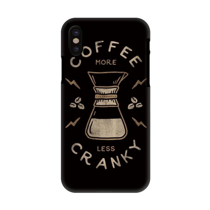 Coffee More Less Cranky