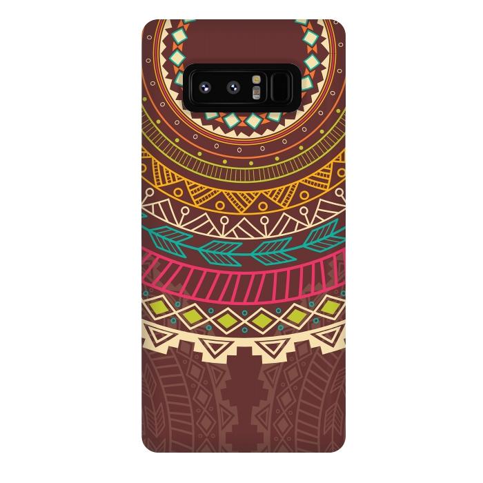 Aztec design