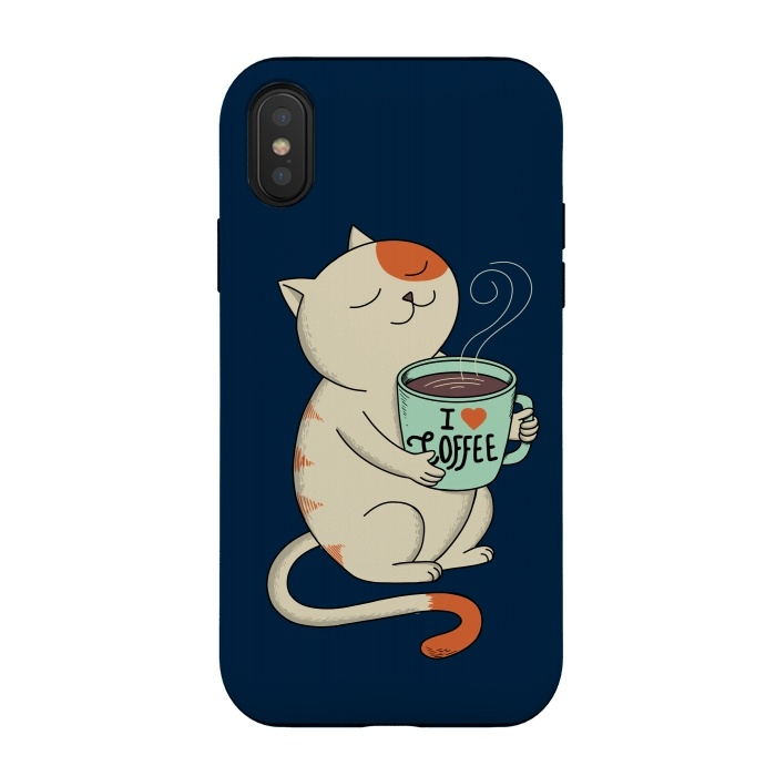 Cat and Coffee 2